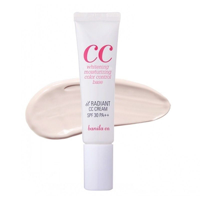 Banila Co It Radiant CC Cream 30ml