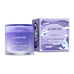 Laneige Water Sleeping Pack 70ml - Lavender Edition