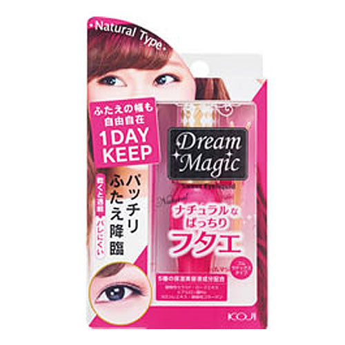 Koji Eye Dream Magic Sweet Eye-Liquid Natural Double Eyelid Maker