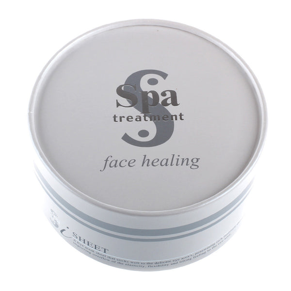 Syn-ake Spa Treatment Healing Eye Mask 60 Sheet
