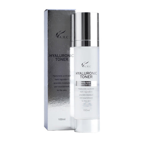 A.H.C Hyaluronic Toner 100ml