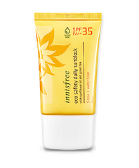 Innisfree Eco Safety Daily Sunblock SPF35 PA++ 50ml
