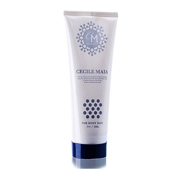 Cecile Maia Hair Removal Cream