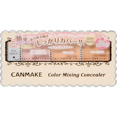 Canmake Color Mixing Concealer No.C11 25g