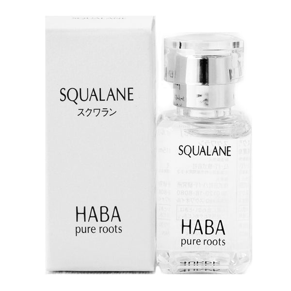 HABA Squalane Supreme Beauty Oil 15ml