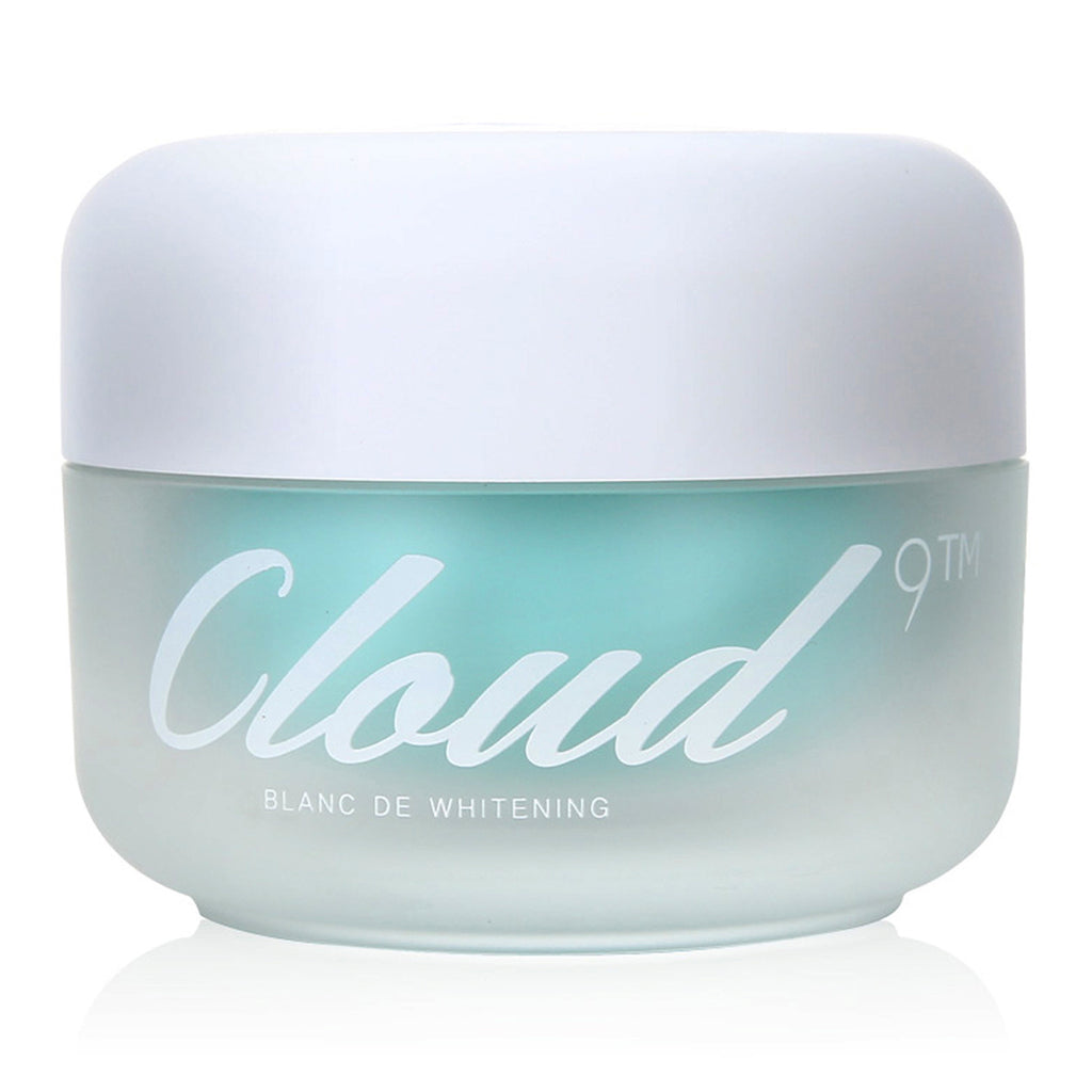 Korea Cloud 9 Moisture Cream 50ml Wrinkle improvement Whitening BLANC DE WHITE