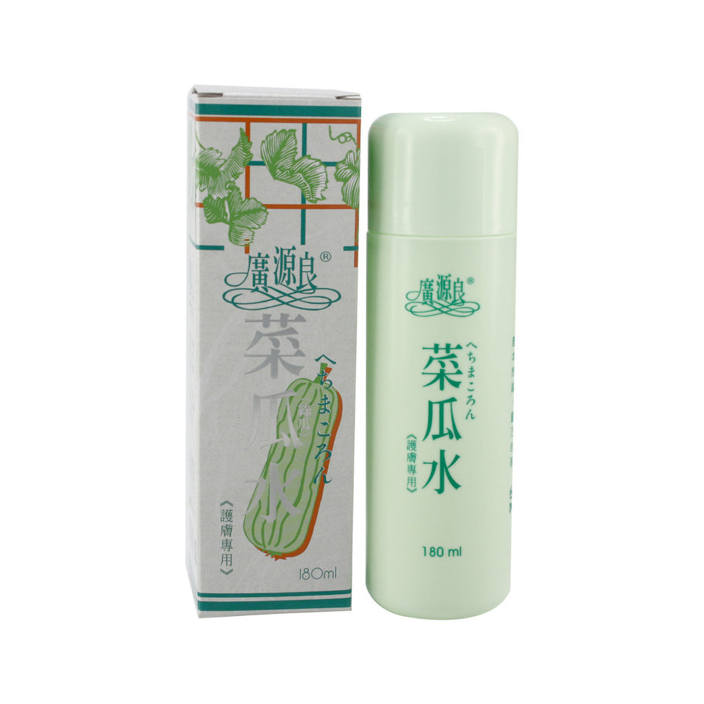 Kuan Yuan Lian Cucumber Water 180ml x 2