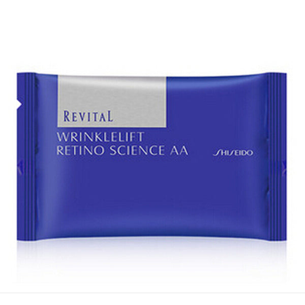 SHISEIDO Revital Wrinklelift Retino Science AA Eye Mask 12 paris