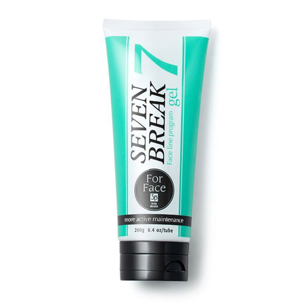 Seven Break Gel For Face 200g