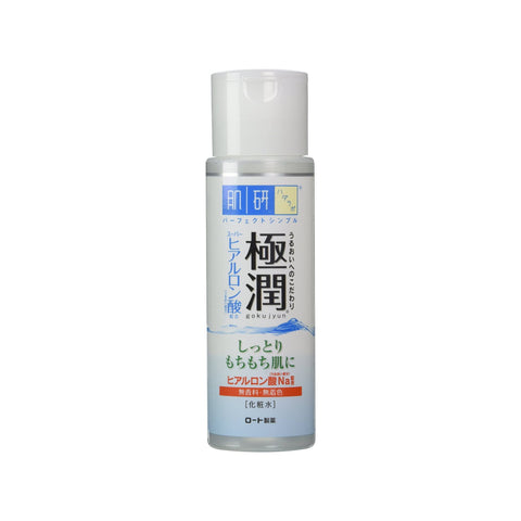 Rohto Hadalabo Gokujyn Hyaluronic Acid Lotion 170ml