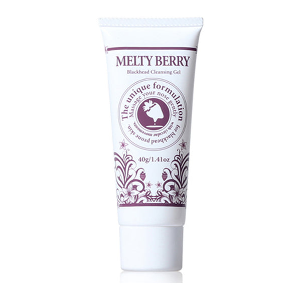 Melty Berry Blackhead Cleansing Gel 40g