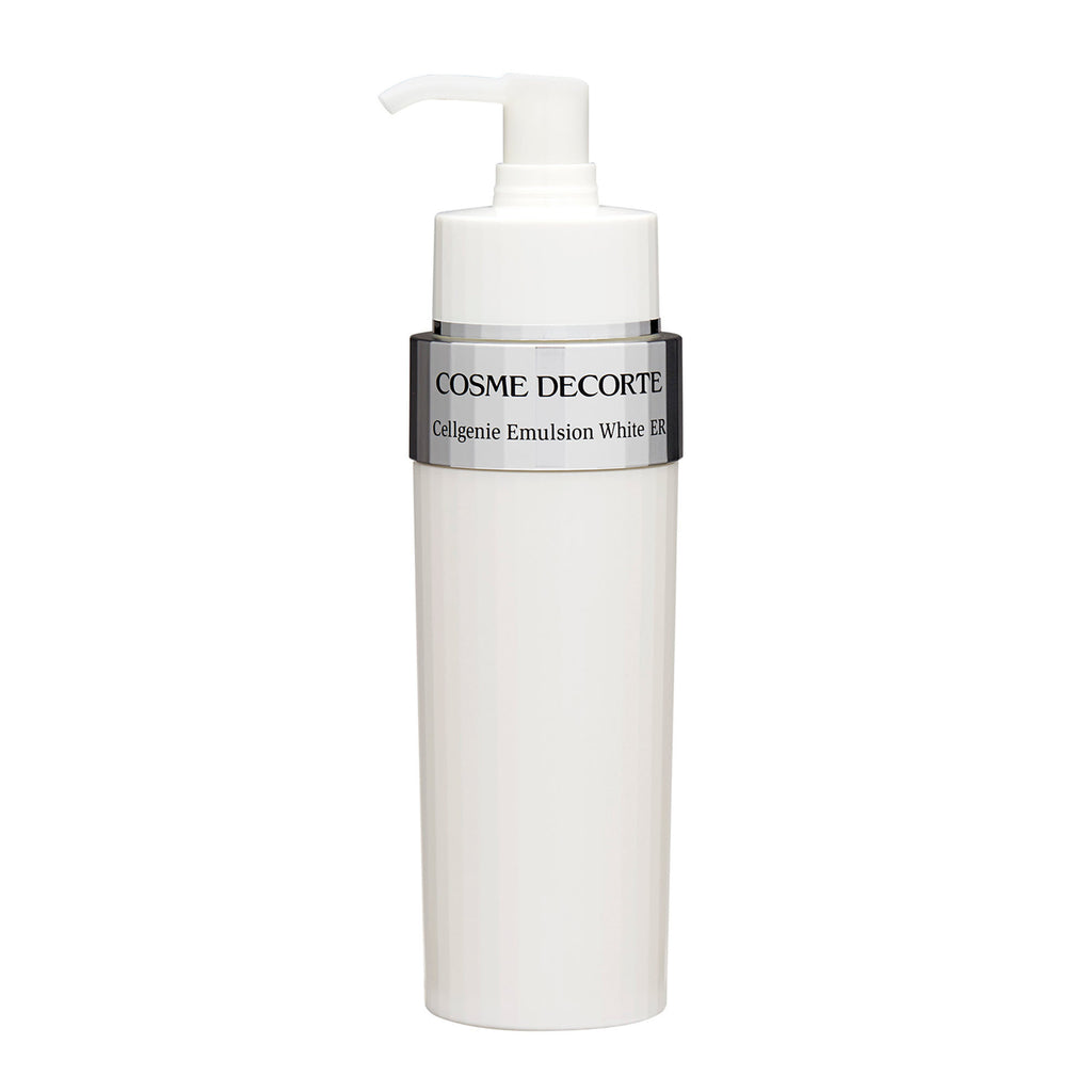 Cosme Decorte Cellgenie Emulsion White 200ml