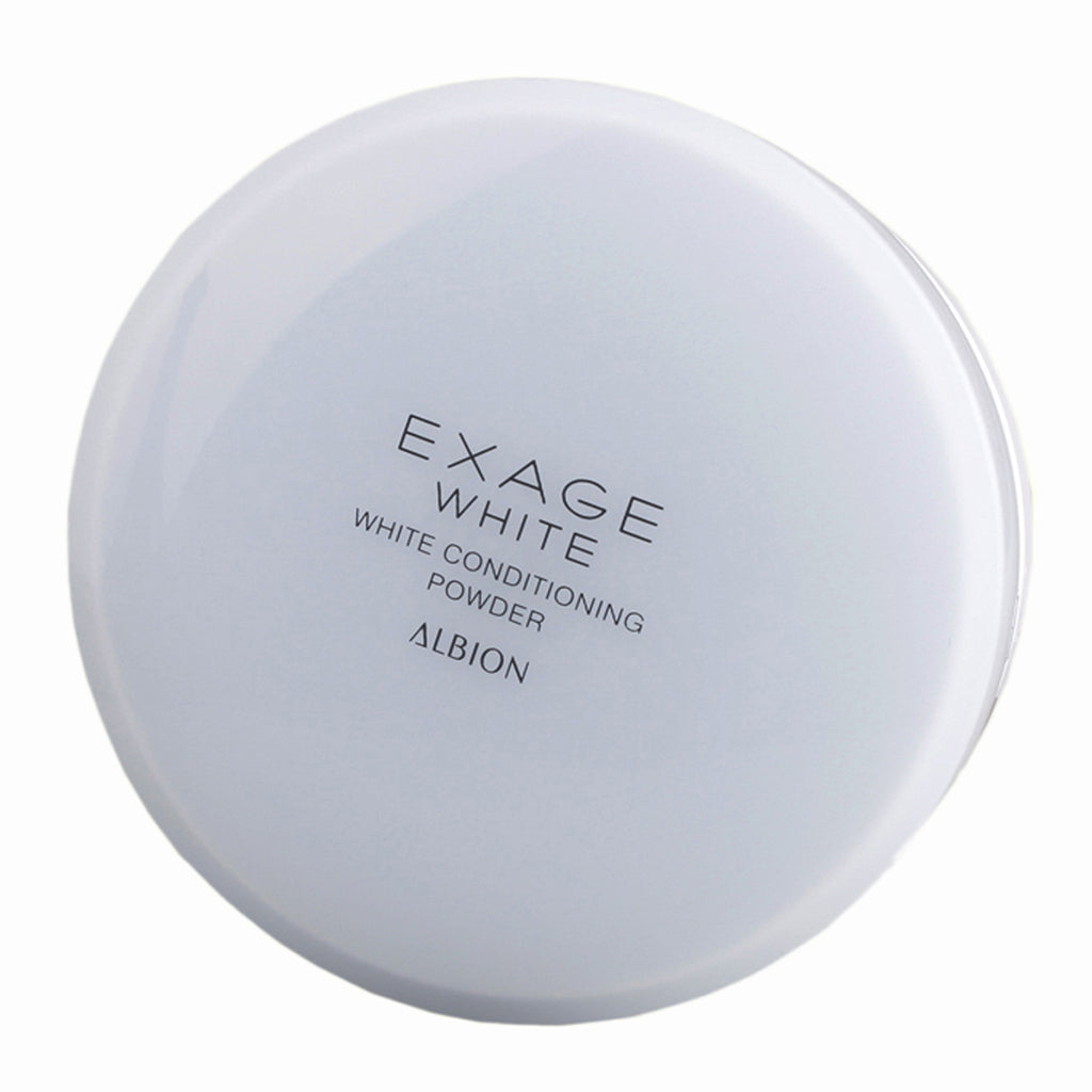 Albion Exage White Conditioning Powder