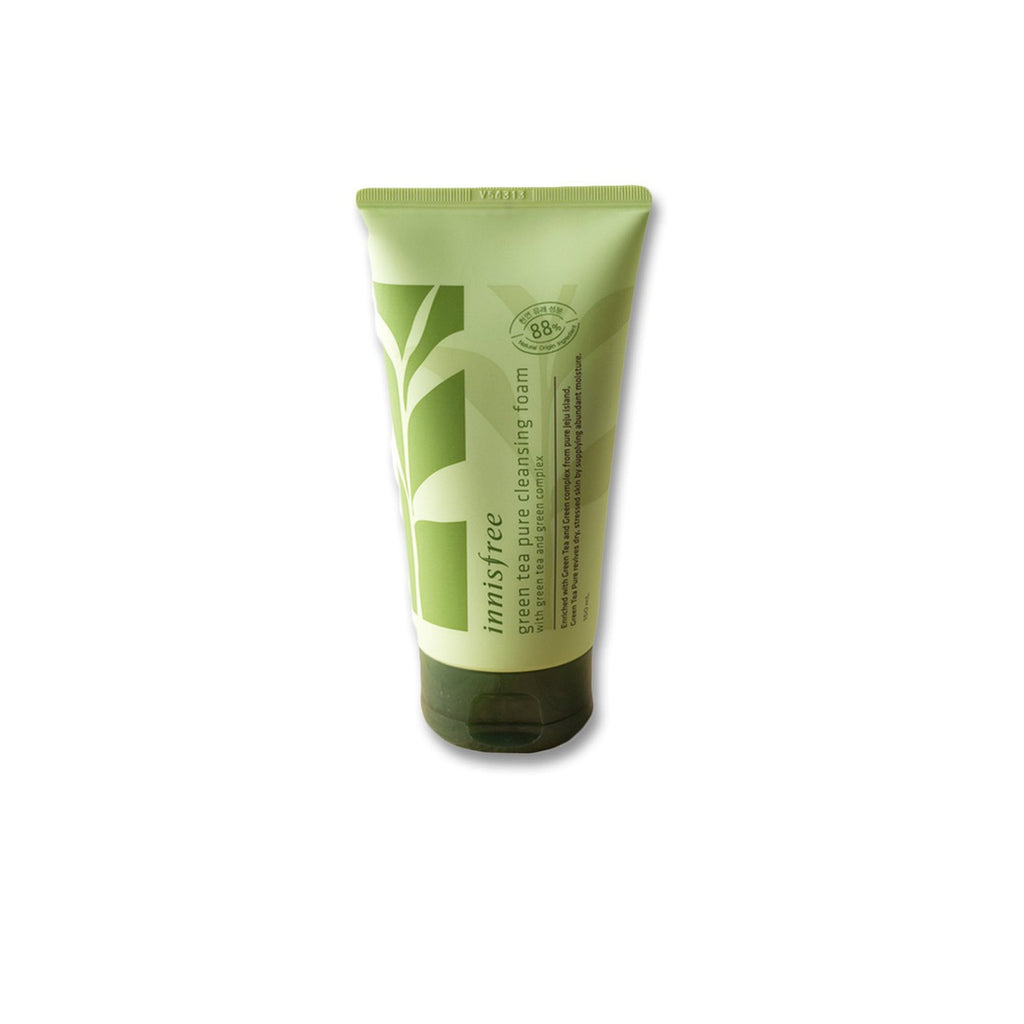Innisfree Green Tea Pure Cleansing Foam 150ml