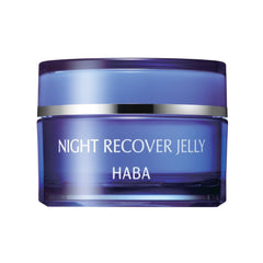 HABA Night Recover Jelly 50g