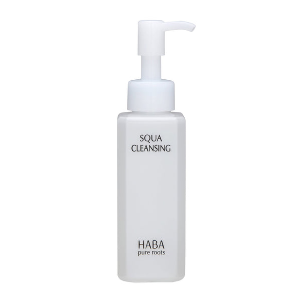 HABA Pure Roots Squa Cleansing 120ml