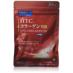 Fancl HTC Collagen DX 180 tablets