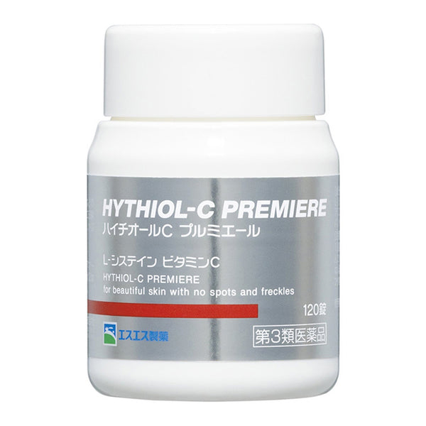 Hythiol-C Premiere-120 tablets