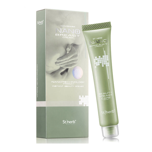St.herb Nano Breast Cream 15 ml