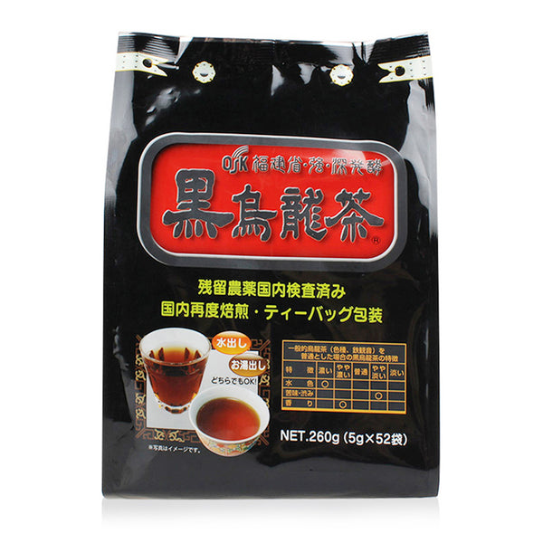 OSK Black Oolong Tea Pack 52P