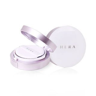 HERA UV Mist Cushion Nude SPF34/PA++  No.21 Vanilla with refill