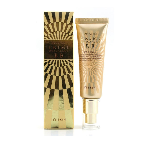 It's Skin Prestige Creme D'escargot BB SPF25 PA++ 50ml