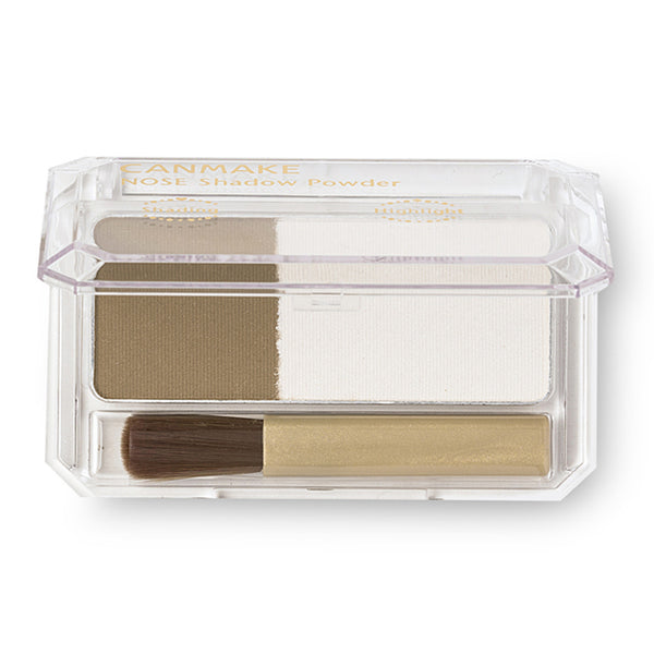 CANMAKE Nose Shadow Powder Shading Highlighter