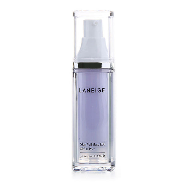 Laneige The Secret Of Snow Crystal Skin Veil Base SPF 26 - 40 Purple - 30ml