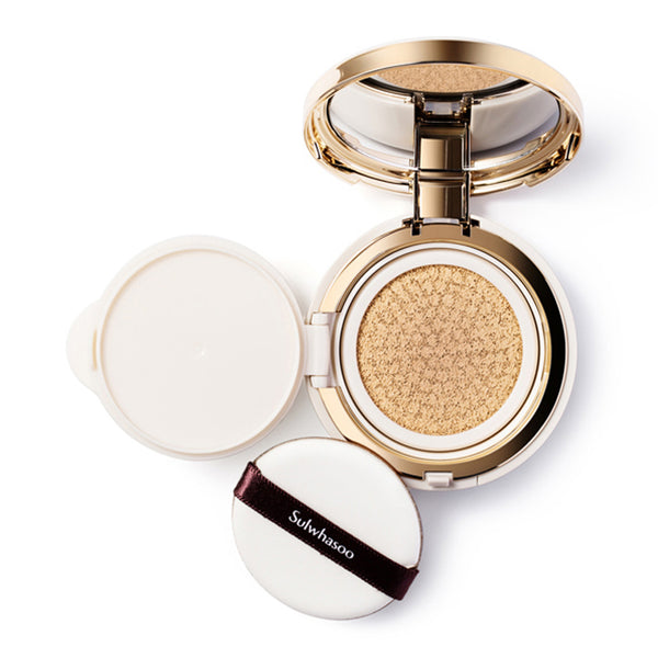 Sulwhasoo Perfecting Cushion Light Pink No.13 15gx2