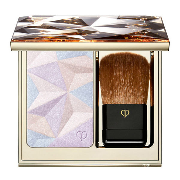 Cle de Peau Luminizing Face Enhancers in 11 Pastel