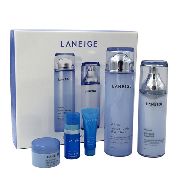 Laneige Basic Set - Light