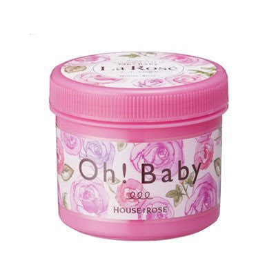 HOUSE OF ROSE Oh! Baby Body Smoother Limited