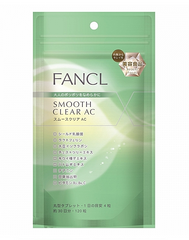 Fancl Beauty Supplement Clear Control Ac