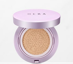HERA UV Mist Cushion Nude SPF34/PA++ No.23 Beige Cover with refill