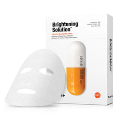 Dr.Jart+ Dermask Brightening Solution Ultra-Fine Mask 5pcs (box slightly damaged)