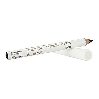 SHISEIDO Eye Brows Pencil Liner Color 01 Black