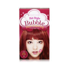 Etude House Hot Style Bubble Hair Coloring - RD06 Wine Red