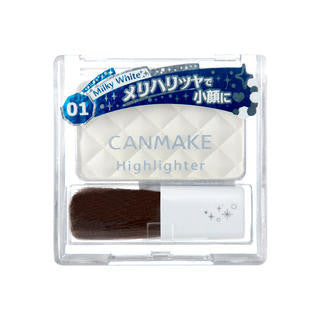 Canmake Cheek Color Highlighter