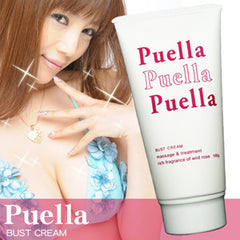 Puella Bust Cream Massage & Treatment 100g