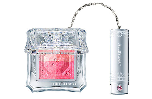 Jill Stuart Japan Layer Blush Compact