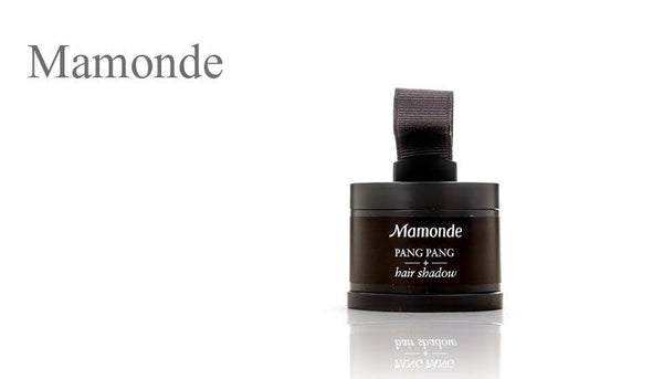 Mamonde Pang Pang Hair Shadow 07 - Light Brown 4g