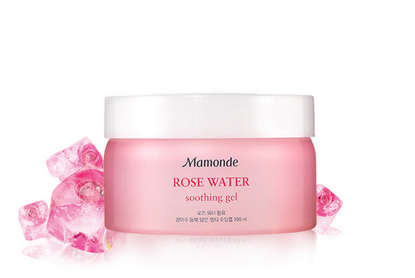 Mamonde Rose Water Soothing Gel 300ml
