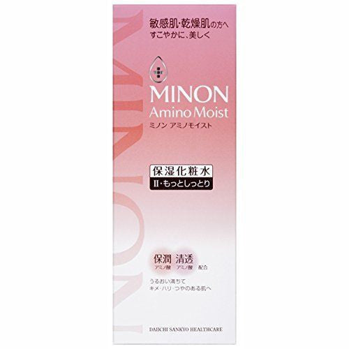 MINON Amino Moist Charge Lotion 150ml