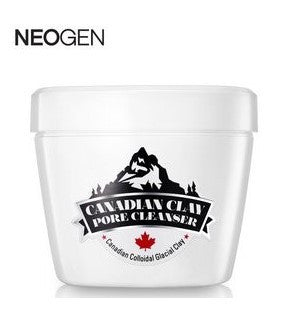 Neogen Canadian Clay Pore Cleanser (Pore Blush Included)