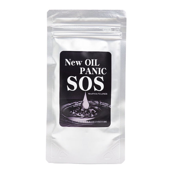 Oil Panic SOS 90tablets