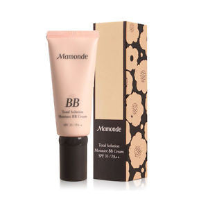 Mamonde Total Solution BB SPF35 PA++ 40ml