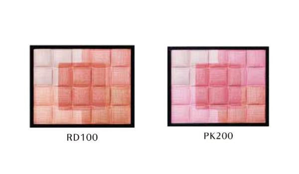 SHISEIDO Maquillage Dramatic Mood Veil Blush and Face Color
