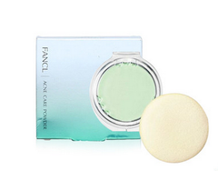 FANCL Acne Care Line Oil Control Powder