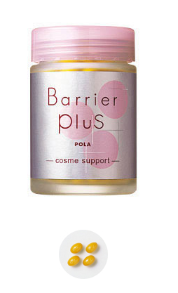 POLA Barrier plus Beauty Supplements 120 Tablets