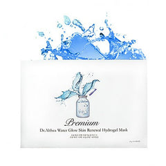 Dr. Althea Water Glow Skin Renewal Hydrogel Mask 5pcs